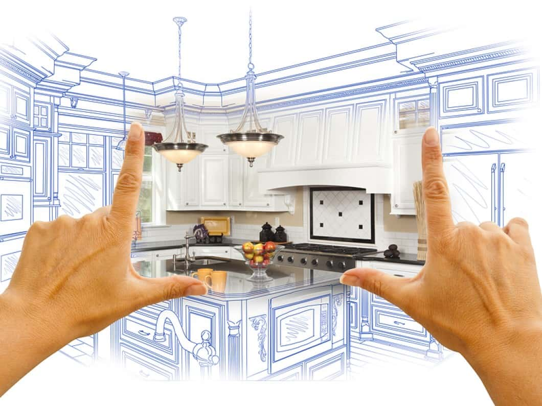 You Can Benefit From Home Remodeling Gi Construction