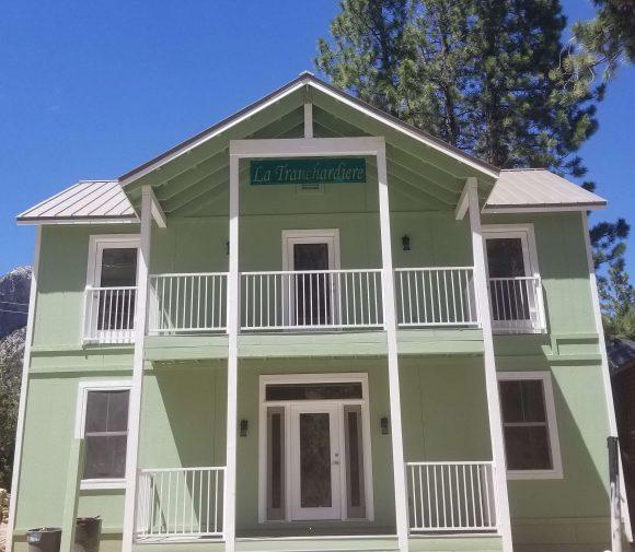 CUSTOM NEW BUILT HOUSE – MOUNT CHARLESTON