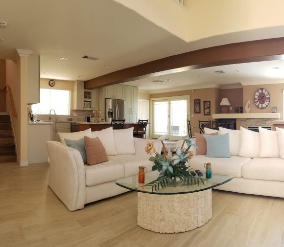 LOAD BEARING WALL REMOVAL & HOME REMODELING
